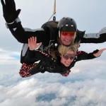 Taking My Leap of Faith