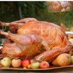 Stuff the Turkey –  Not You!