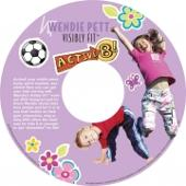 Active8 Kids DVD