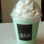 A Healthy Shamrock Shake Substitute?