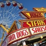 The Healthiest Way to Enjoy Food Fare at the State Fair