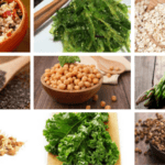 High Protein Foods For Vegetarian/Plant-Based Eating Diets
