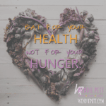 What Should You Be Eating for the Health of Your Heart?